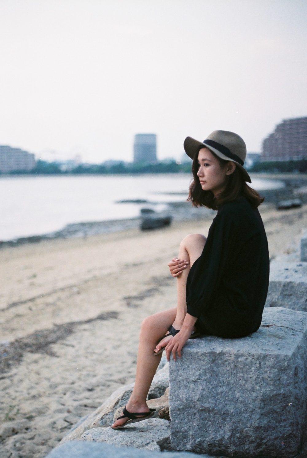 盛夏的味道 日本福冈 @武小懒w-菲林中文-独立胶片摄影门户!