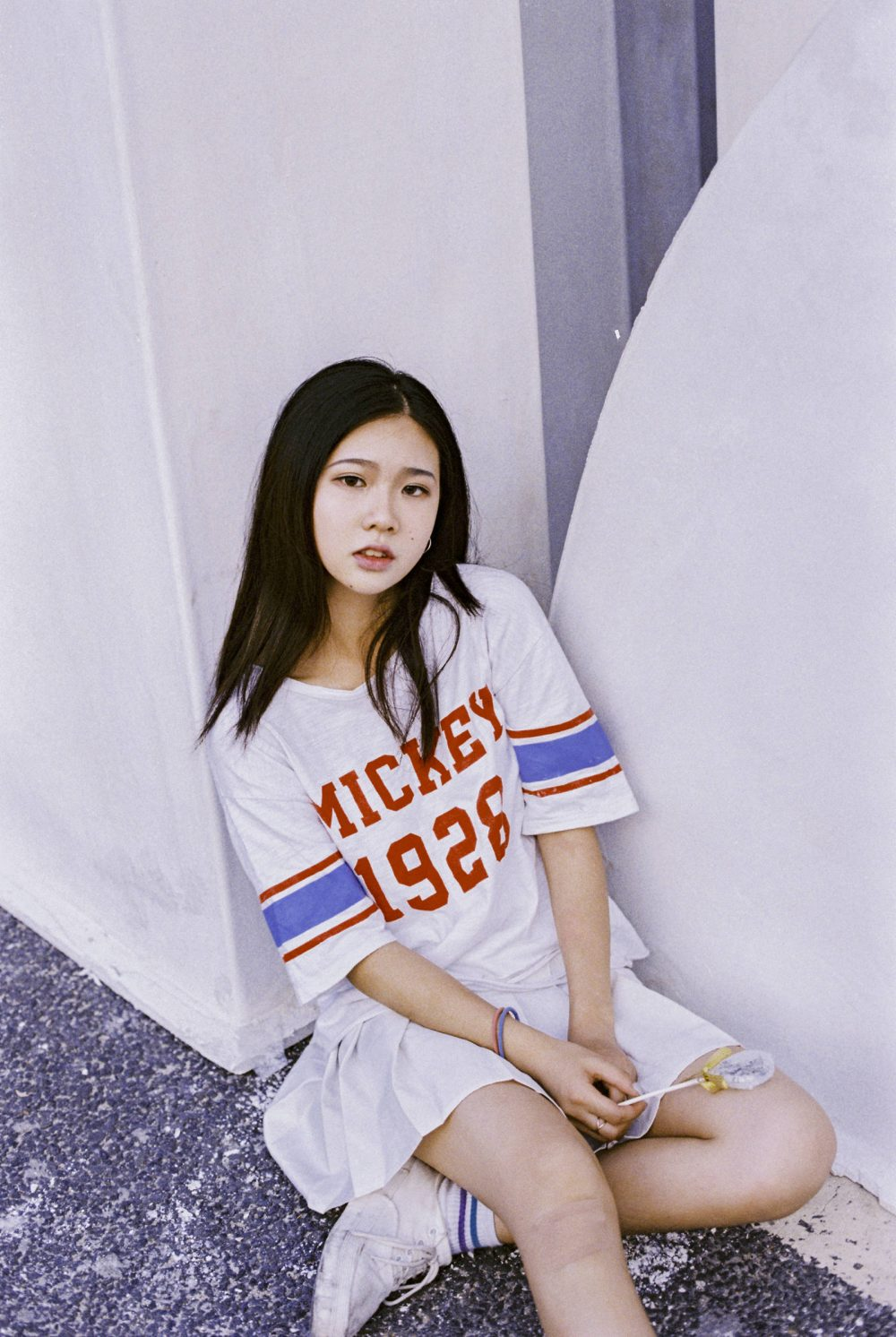 「不期而遇」-菲林中文-独立胶片摄影门户!