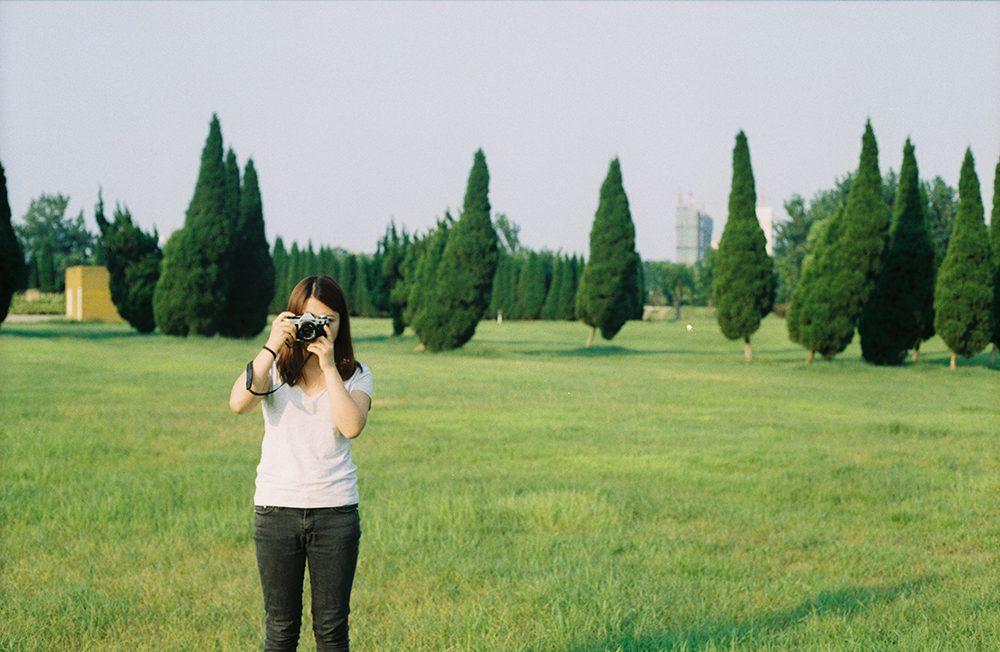 胶卷里的七月末@张阿喵JILL-菲林中文-独立胶片摄影门户!