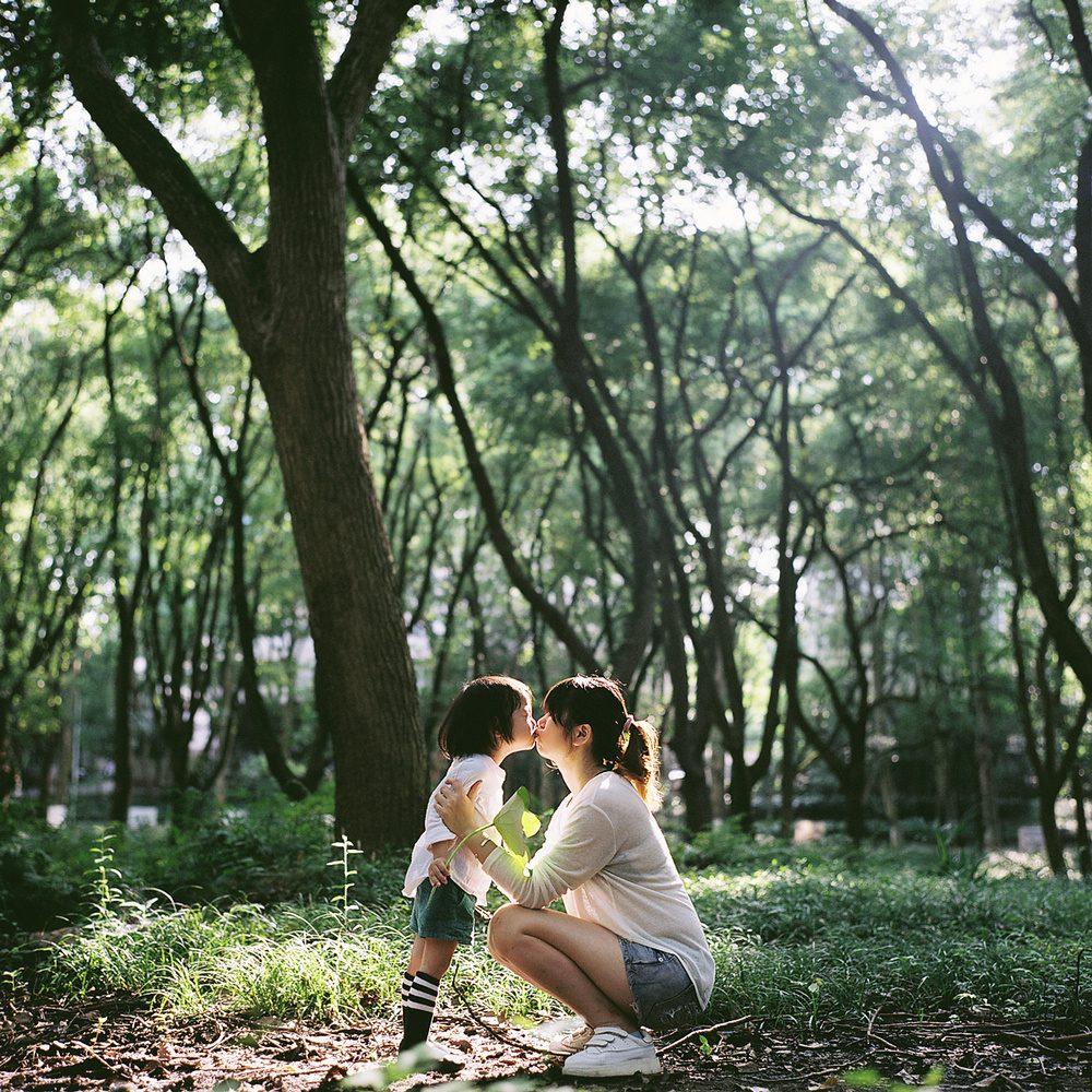 @fanstudios 夏日游东湖-菲林中文-独立胶片摄影门户!