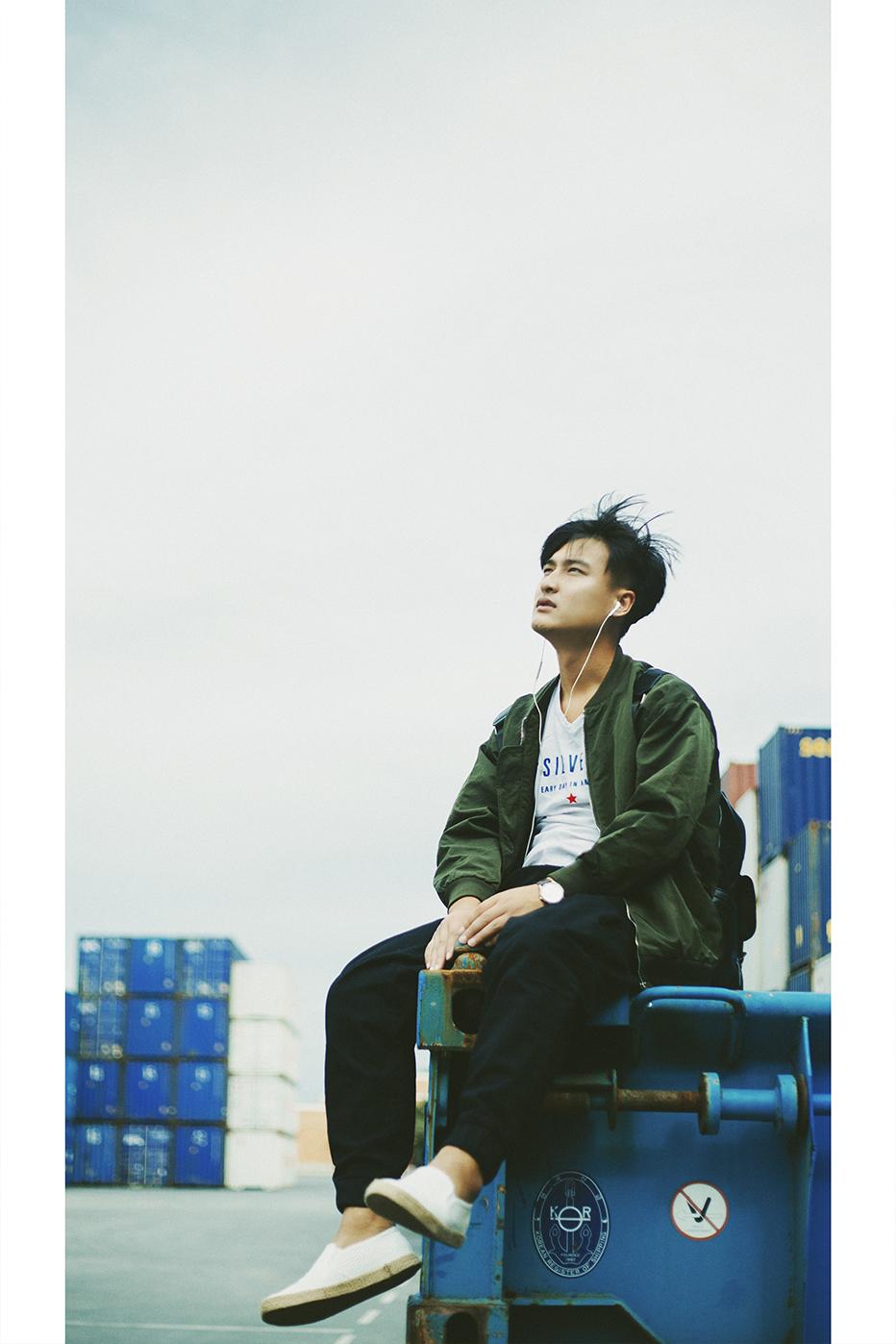 在这个连自拍都要美图的年代,我喜欢上了胶片。@PLATO_蜜月旅拍-菲林中文-独立胶片摄影门户!