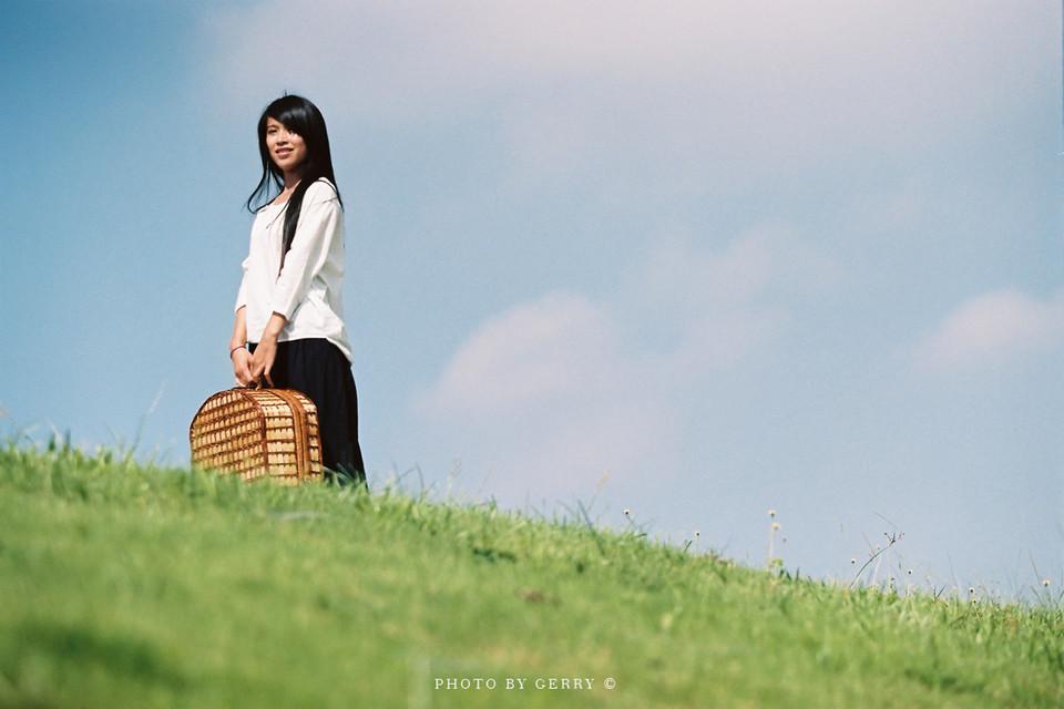 来一场旅行 @gerry-cai-菲林中文-独立胶片摄影门户!