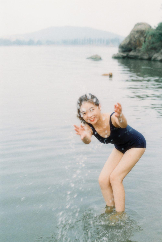 等下一个夏天 @zz小超人_-菲林中文-独立胶片摄影门户!