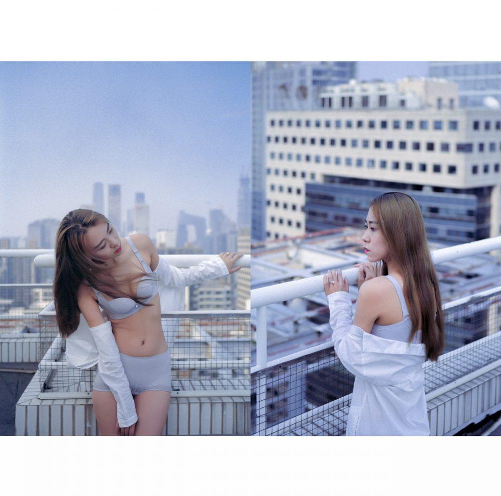 一个人的北京 @马骏同学-菲林中文-独立胶片摄影门户!