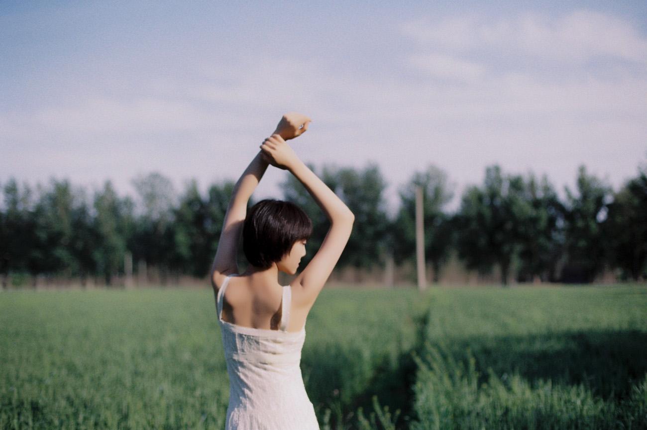 诗和远方 @马骏同学-菲林中文-独立胶片摄影门户!
