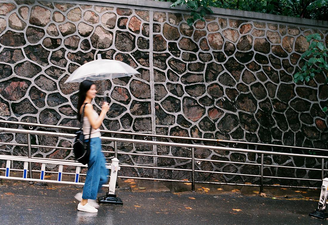 阴天 @简简是简儿-菲林中文-独立胶片摄影门户!