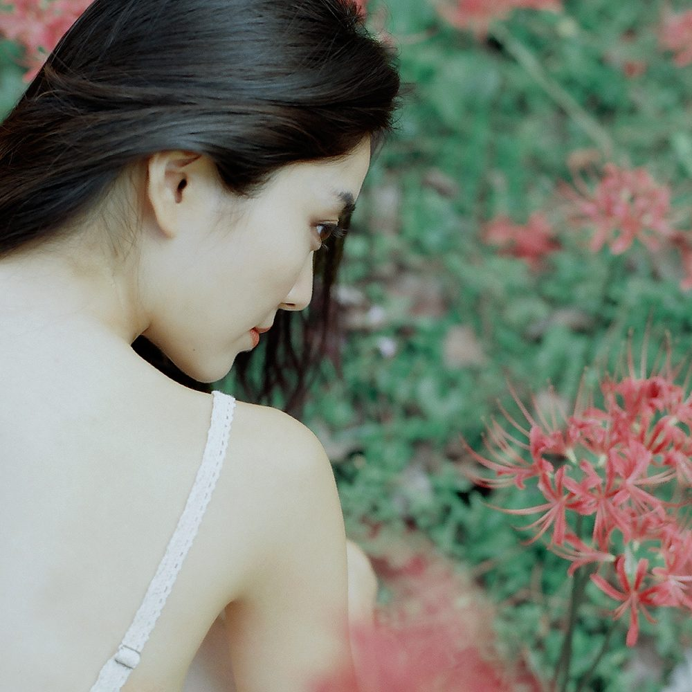 Higanbana @简简是简儿-菲林中文-独立胶片摄影门户!