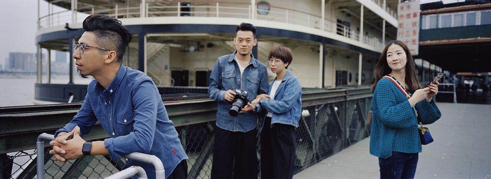 朋友们 @fanstudios-菲林中文-独立胶片摄影门户!