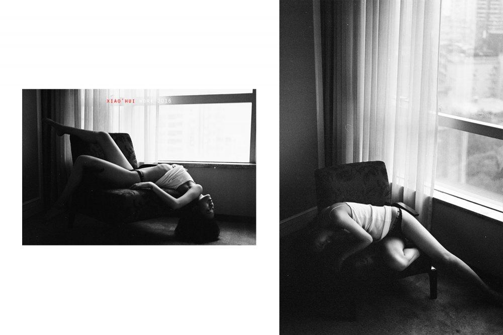 沉溺。  @小輝-glory-菲林中文-独立胶片摄影门户!