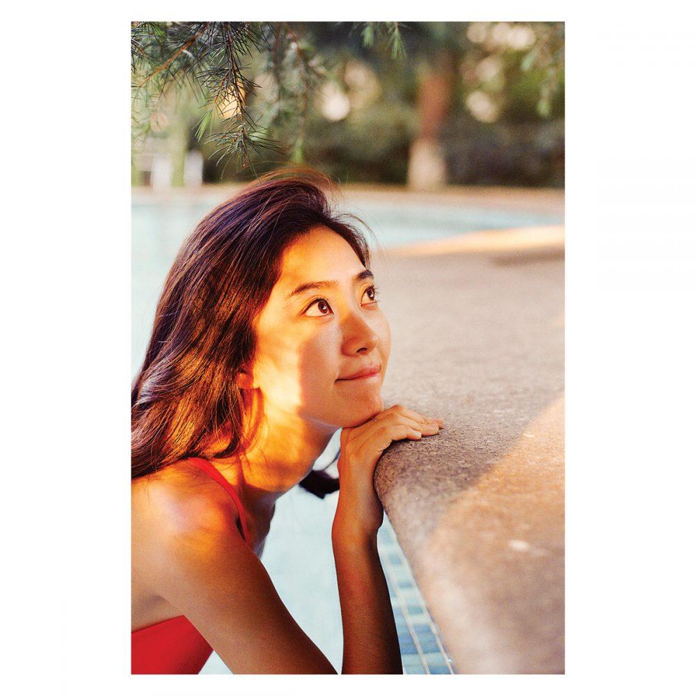 降温到使人满意或愉快的程度 @简简是简儿-菲林中文-独立胶片摄影门户!