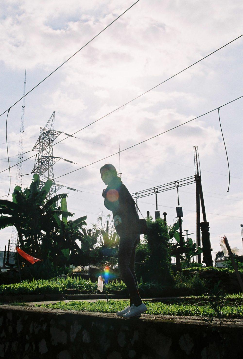 """""""一个吹着北风的周末""""@一棵风花树-菲林中文-独立胶片摄影门户!"""