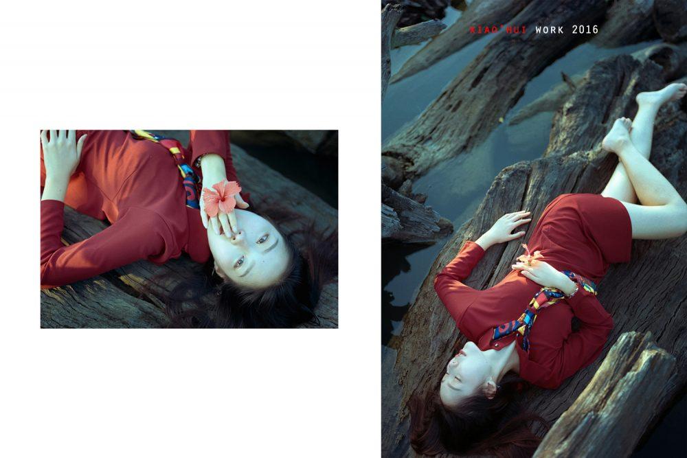 扶桑。   @小輝-glory-菲林中文-独立胶片摄影门户!