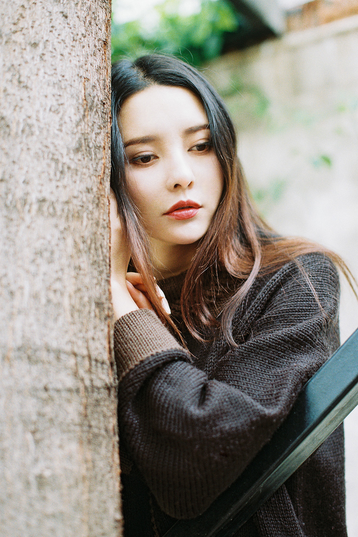 时光温热的午后(@未羊NAUIL)-菲林中文-独立胶片摄影门户!
