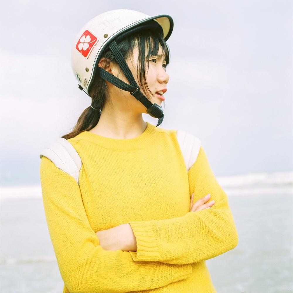 喜欢你,就像孤独的荒岛忘却朝夕@張汏魚-菲林中文-独立胶片摄影门户!