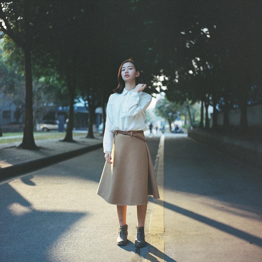 奇怪的她@马里奥大叔就是我-菲林中文-独立胶片摄影门户!