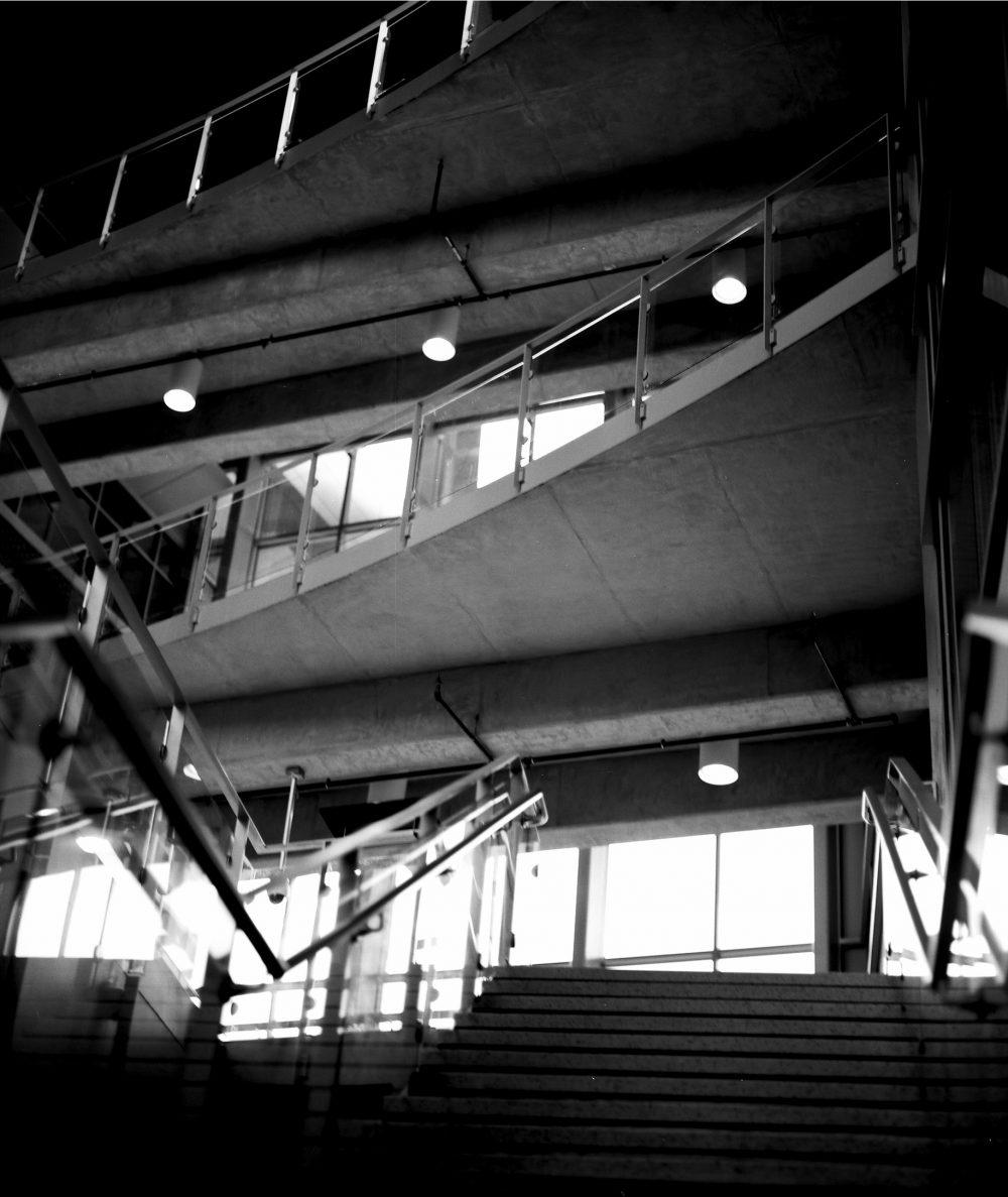 2015年夏天的一些黑白,当时第一次拍120带来的震撼,现在依然记得-菲林中文-独立胶片摄影门户!