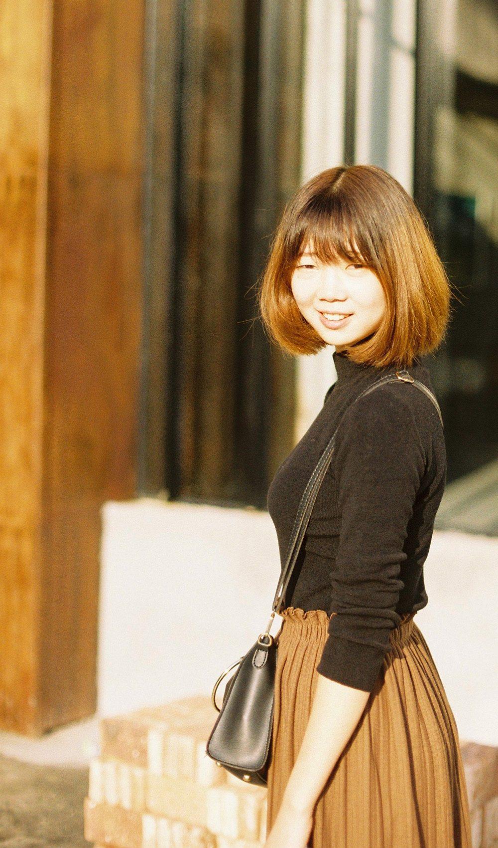暖暖的冬天@倥哥爱江山-菲林中文-独立胶片摄影门户!