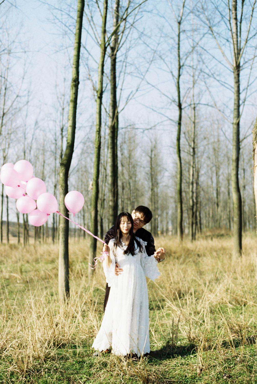 爱长久,常相伴 @常德摄影小狗-菲林中文-独立胶片摄影门户!