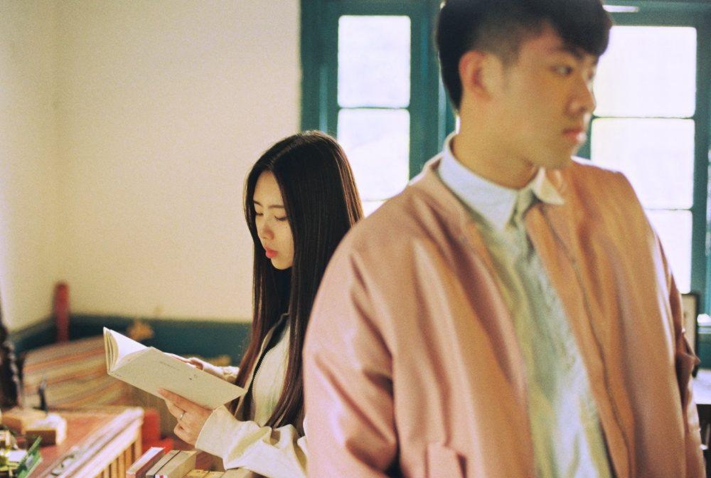 遇到了 @刘某人ud-菲林中文-独立胶片摄影门户!