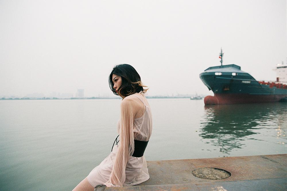 海港故事@独立摄影师-凉-菲林中文-独立胶片摄影门户!