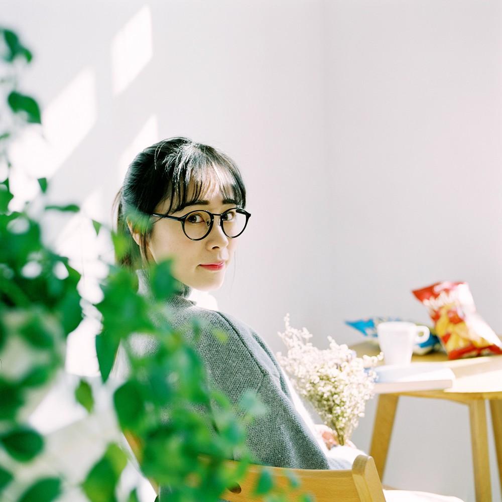 一个人的下午 @XTX是新粑粑-菲林中文-独立胶片摄影门户!