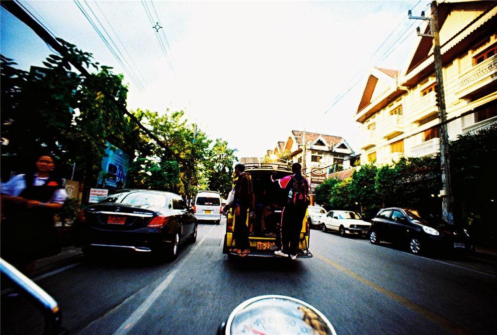 胶片下的曼谷和清迈-菲林中文-独立胶片摄影门户!