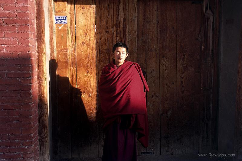 我的甘南(彩色篇)@醒目武汉-菲林中文-独立胶片摄影门户!