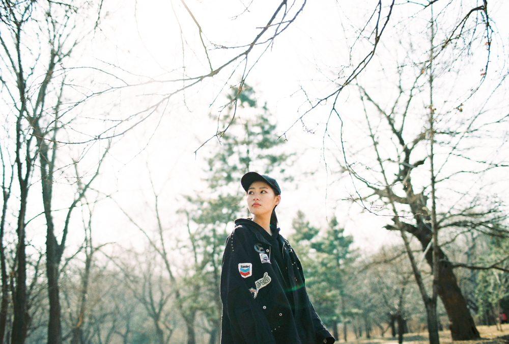 就像远方,住着另一个自己。@Emmorley-Yu123-菲林中文-独立胶片摄影门户!