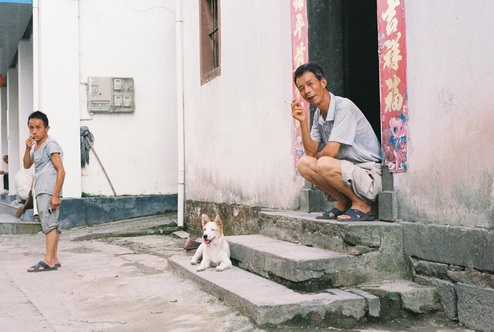 随手拍一些有趣片段   @zacpig-菲林中文-独立胶片摄影门户!