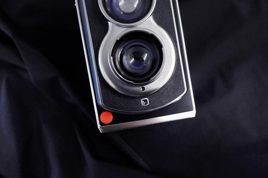 智商鉴定器? 这次竟出了款Rolleiflex拍立得!-菲林中文-独立胶片摄影门户!