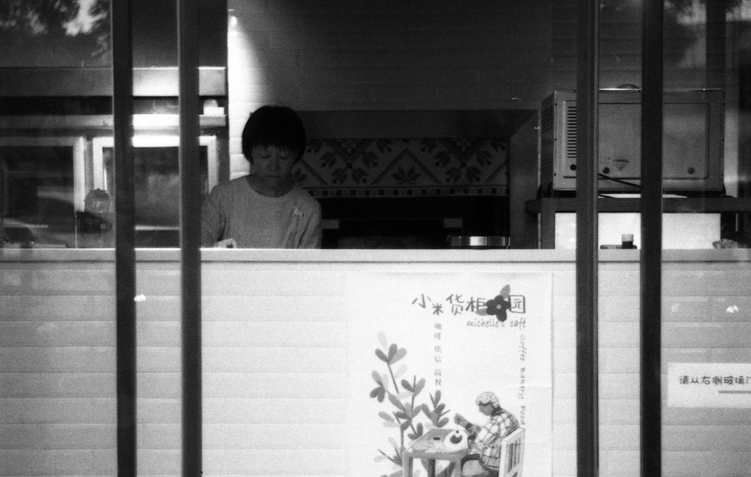 旁轴--基辅4测试-菲林中文-独立胶片摄影门户!