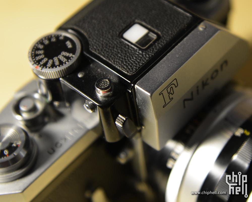 尼康党们都知道的老机器,收藏的NIKON 大 F,样片儿数张-By CHH:jasonchen-菲林中文-独立胶片摄影门户!