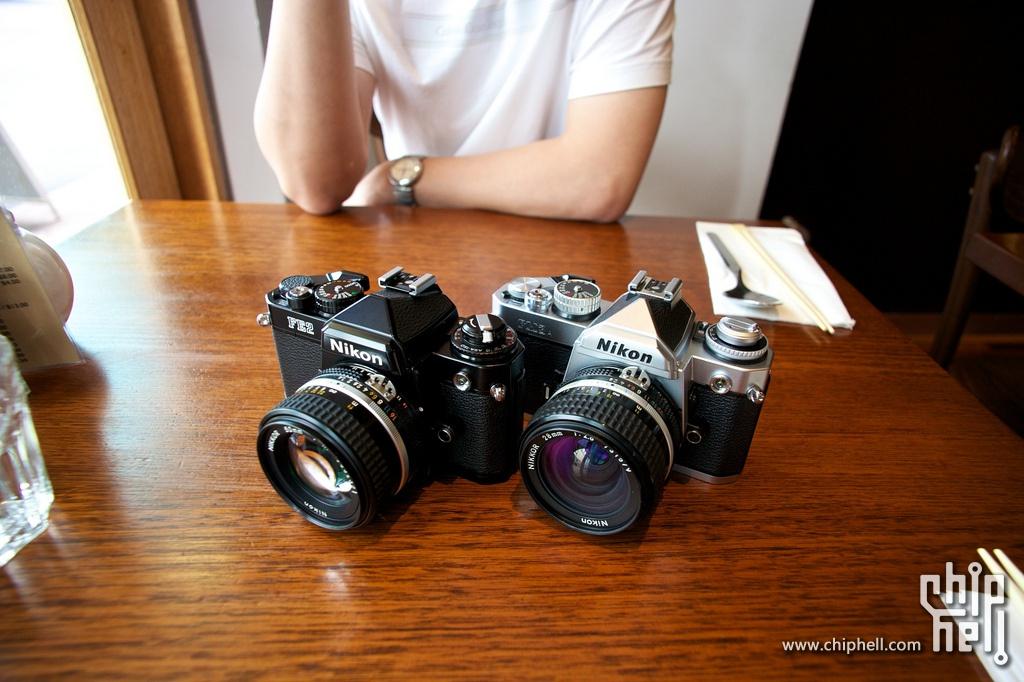 [曾经的器材梦] (PART1) - NIKON FE2 & FM3a-ByCHH:keavensheng-菲林中文-独立胶片摄影门户!