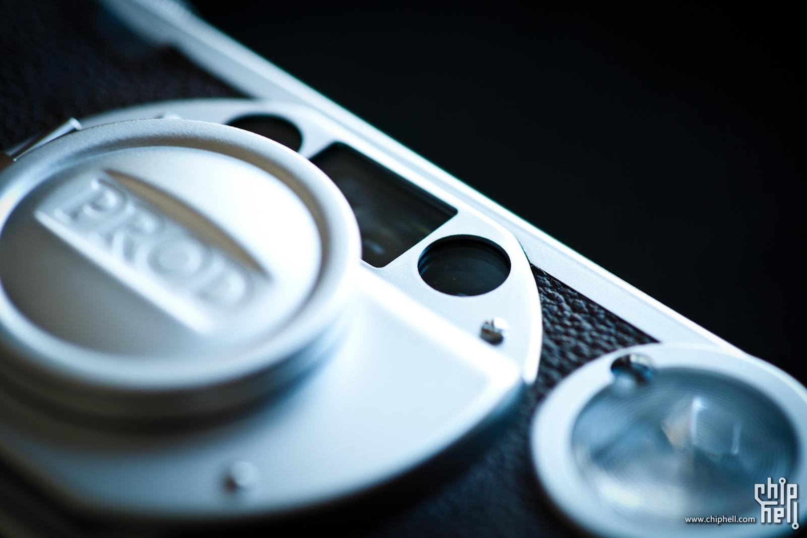 Minolta Prod 20S限量版亮骚机简易开箱-By Chh:shen7911-菲林中文-独立胶片摄影门户!