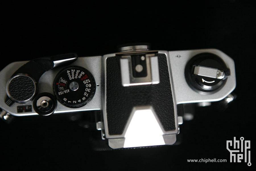 尼康FM2经典,我的尼康相机-Nikon FM2-By:CHH:赤卫队员-菲林中文-独立胶片摄影门户!
