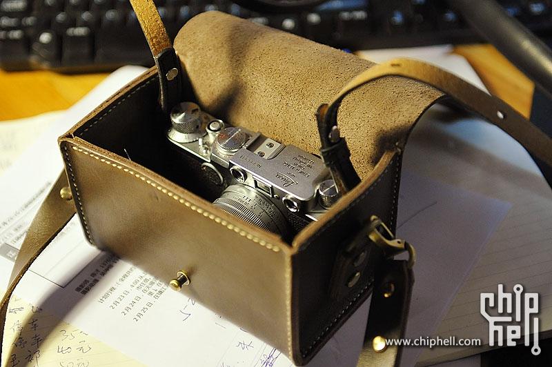 入一台Leica IIF,收藏实用两不误 By Chh:chencai2000-菲林中文-独立胶片摄影门户!