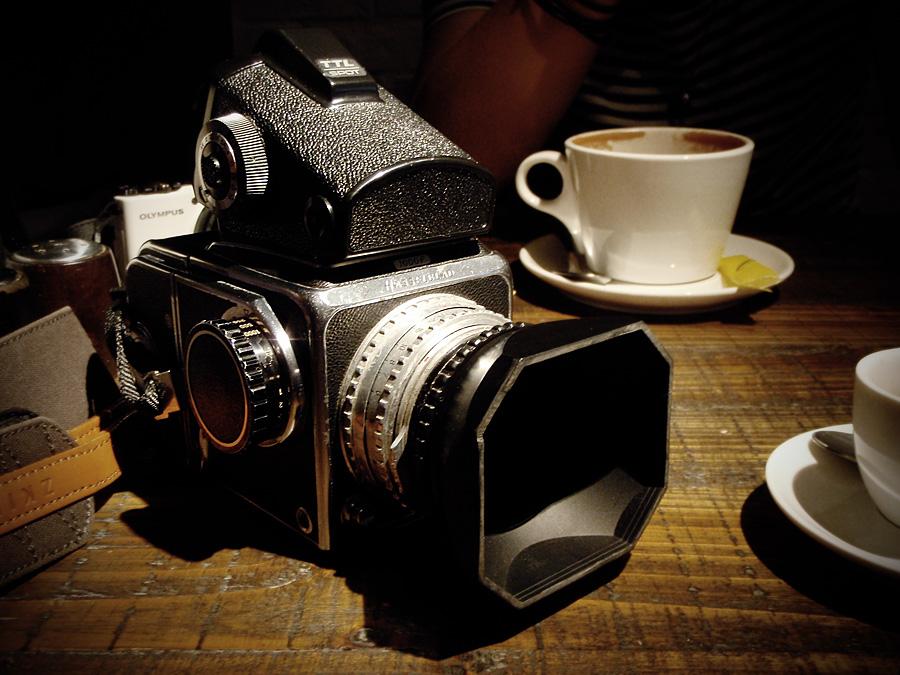 Hasselblad 1000F-菲林中文-独立胶片摄影门户!