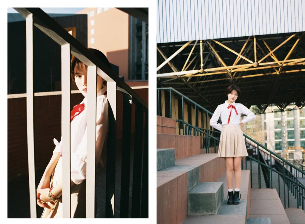简以时光 @马骏同学-菲林中文-独立胶片摄影门户!