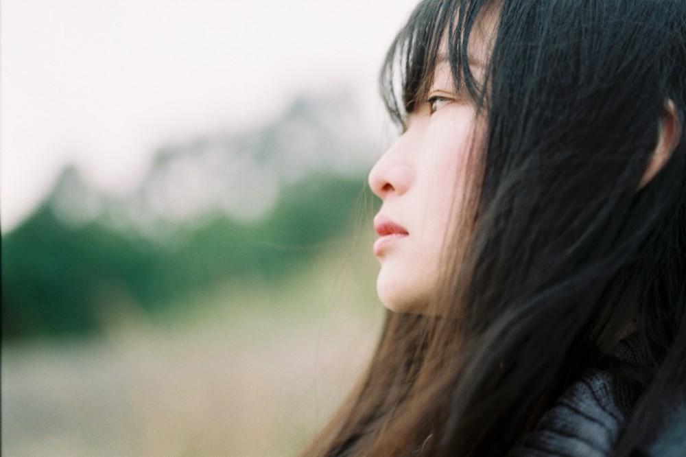 有太阳的冬日,有我的你。 @宇子先生-菲林中文-独立胶片摄影门户!