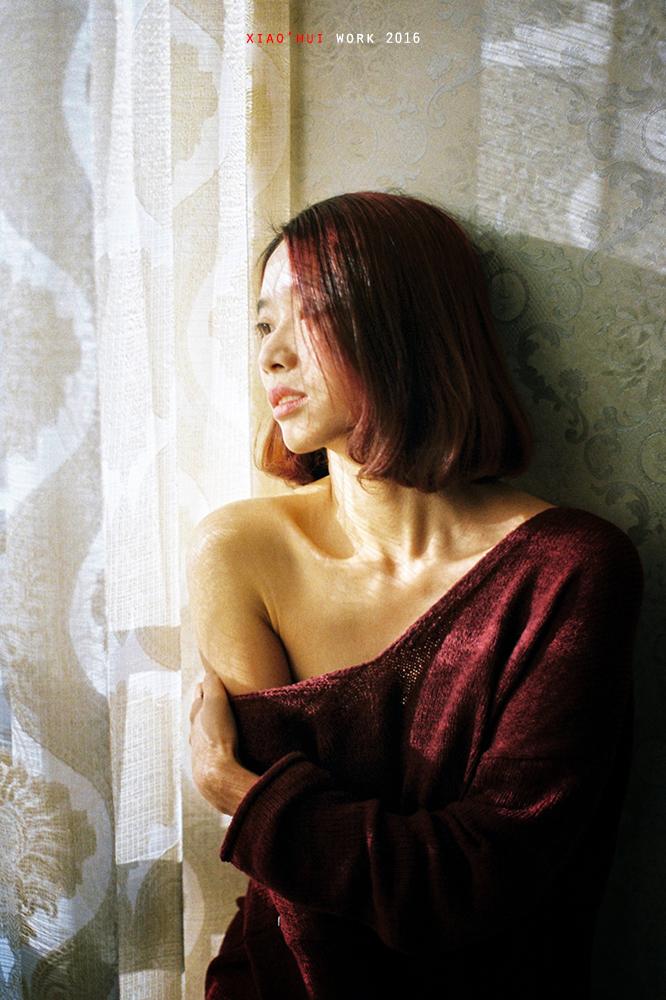 绚暖。 @小輝-glory-菲林中文-独立胶片摄影门户!