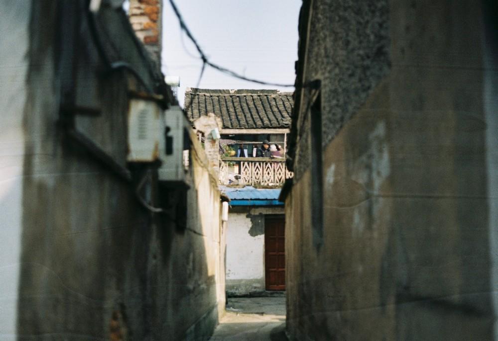 旅途中的那些随拍习作 @HHBilly99-菲林中文-独立胶片摄影门户!