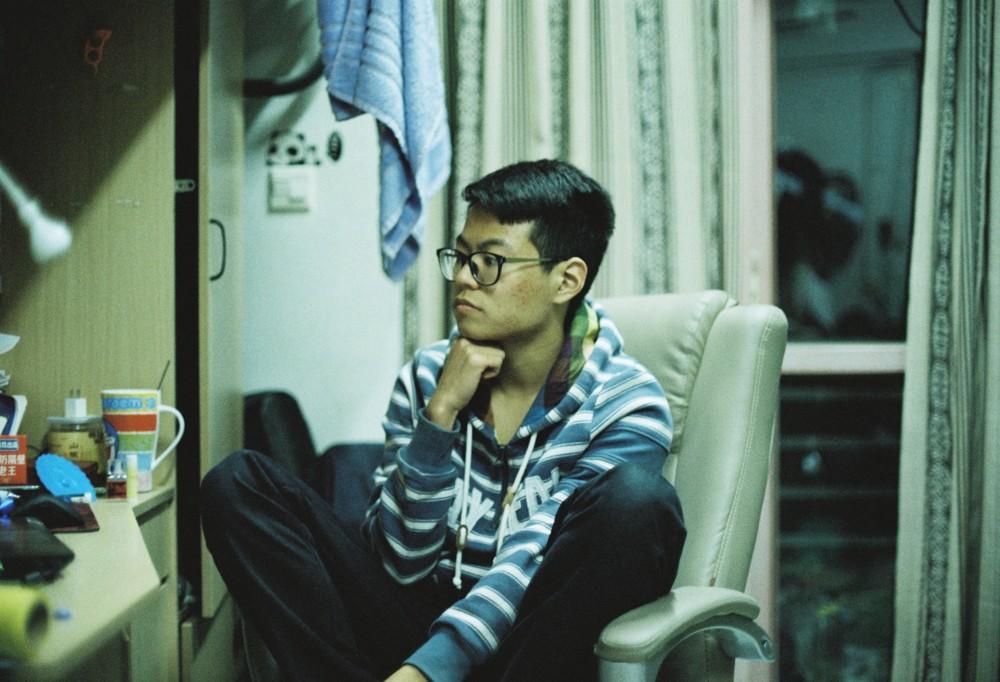 第一卷胶卷@zacpig-菲林中文-独立胶片摄影门户!