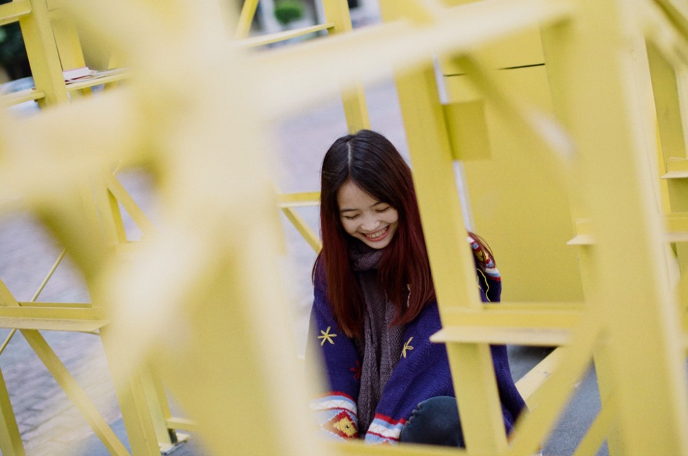 送你一个明黄的冬天-菲林中文-独立胶片摄影门户!
