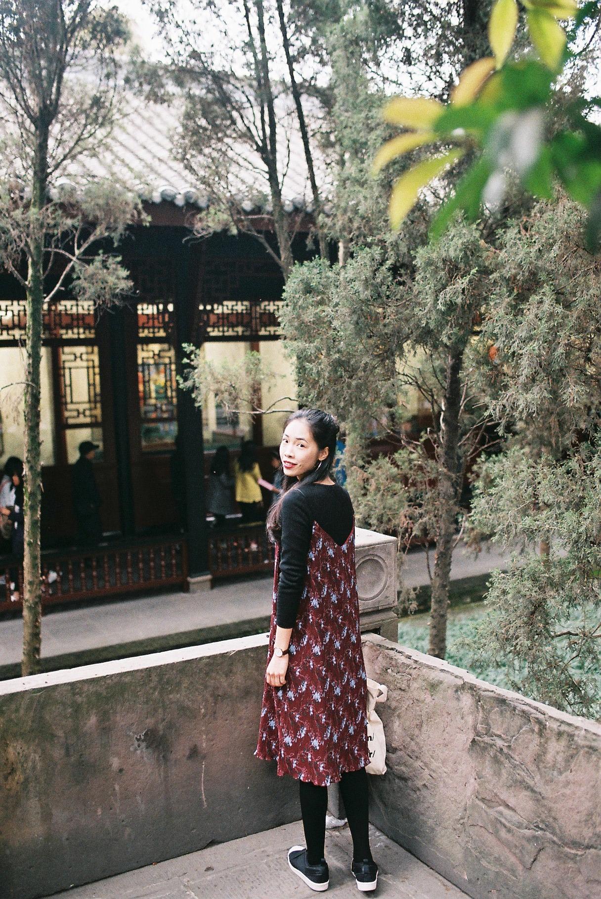 成都/@一棵风花树-菲林中文-独立胶片摄影门户!