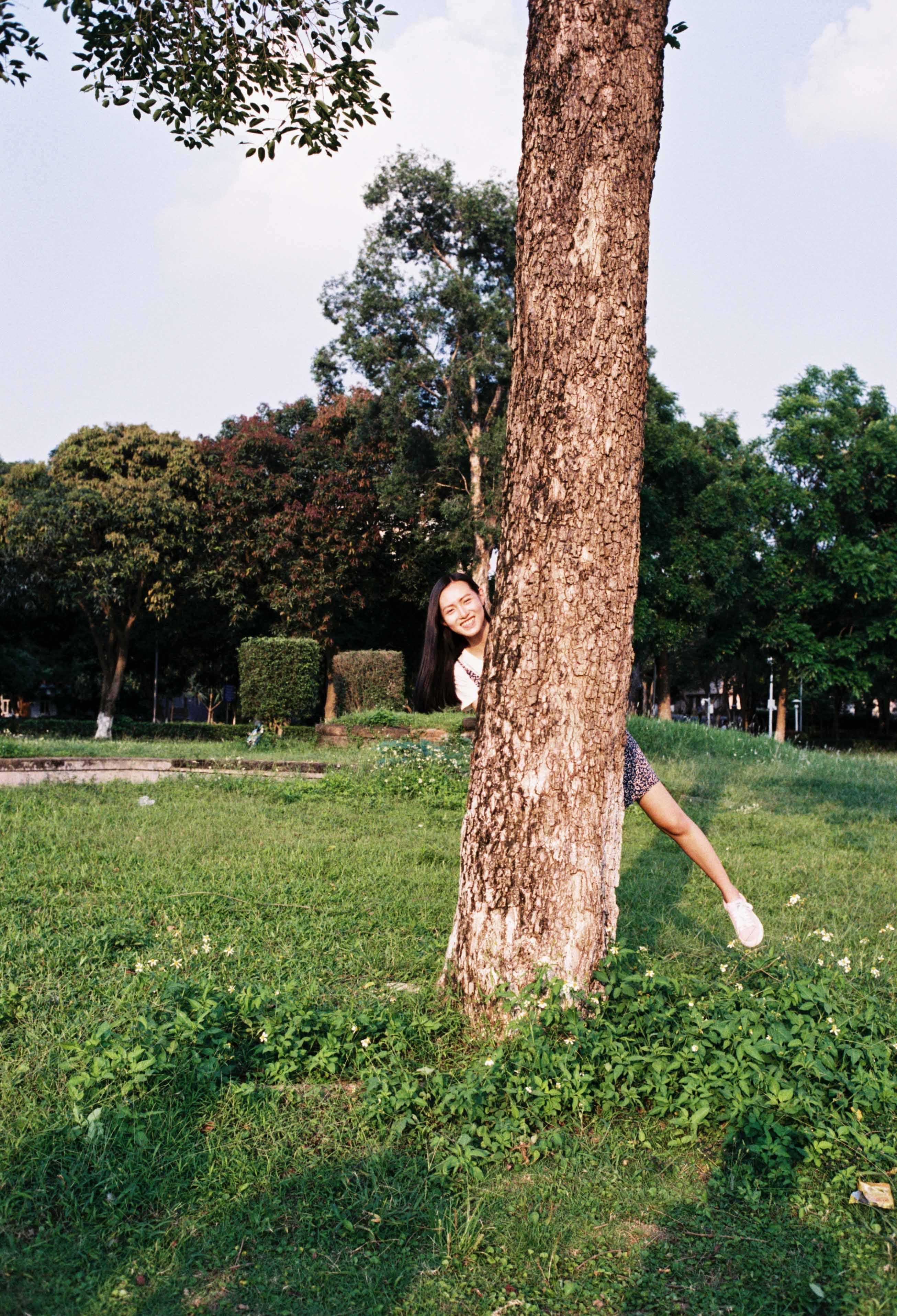 夏天的你@倥哥爱江山-菲林中文-独立胶片摄影门户!