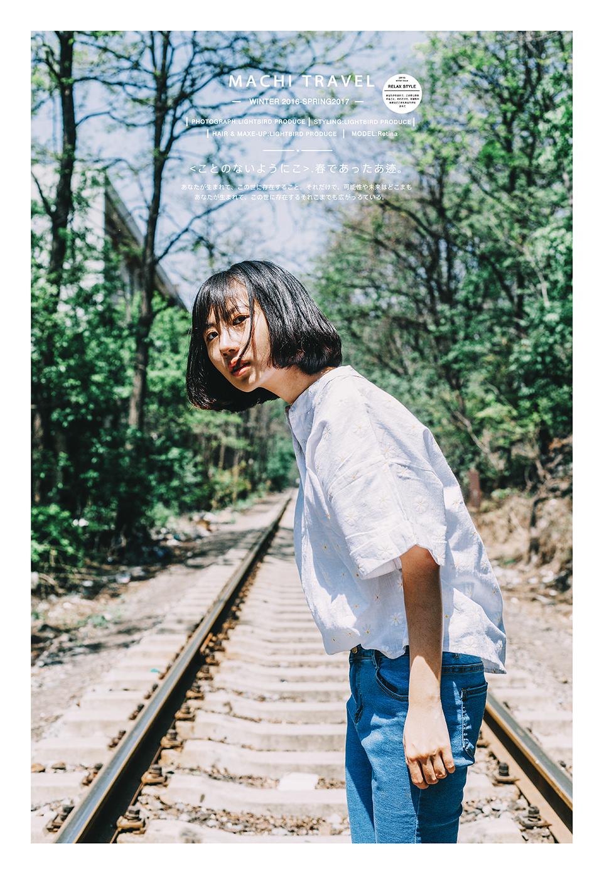假装陪周小姐在旅行@阿德_uncle-菲林中文-独立胶片摄影门户!